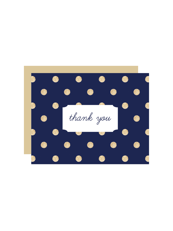free printable glitter wedding thank you cards