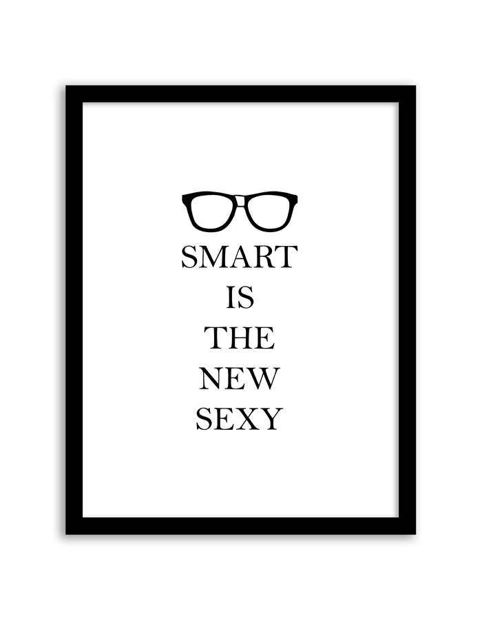 Smart is the new sexy picture 19