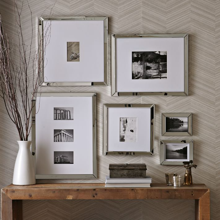 How to Make Your Own Picture Frames Revised and Enlarged