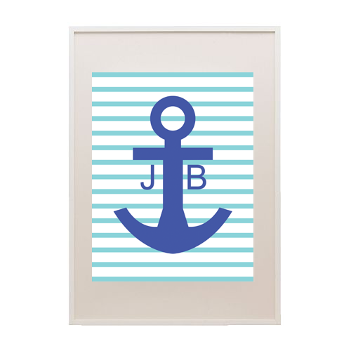 Monogram Maker - Make your own monograms with this free maker
