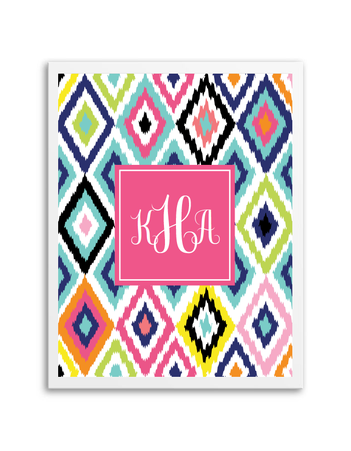 It's just a photo of Lucrative Free Printable Monogram Maker