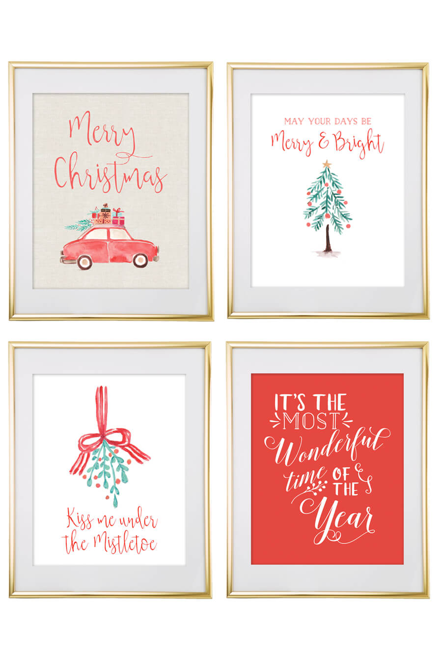 Satisfactory image regarding christmas art printable
