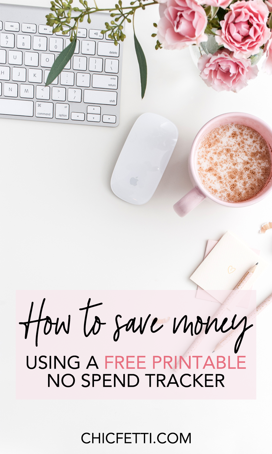 How to Save Money by Using a No Spen Tracker