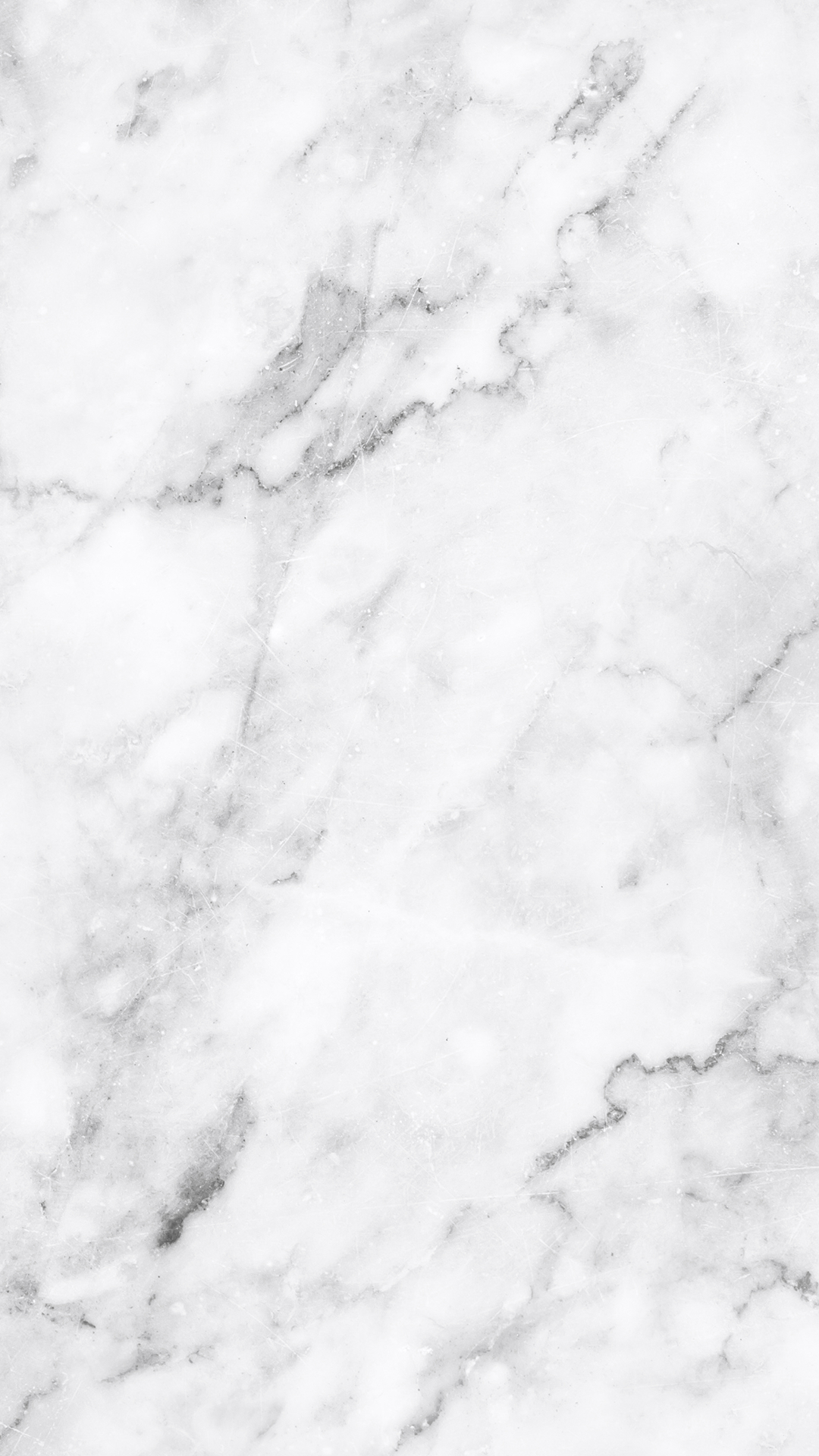 Aesthetic Wallpaper White Marble