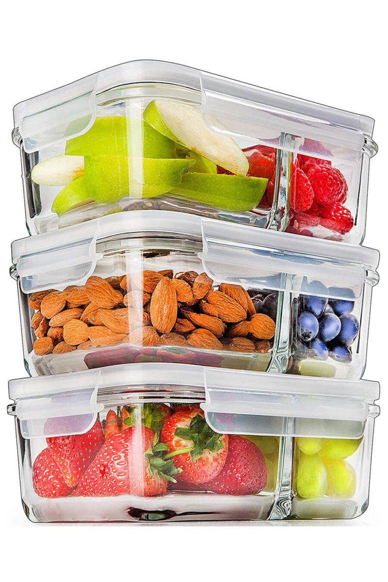 The Best Meal Prep Containers