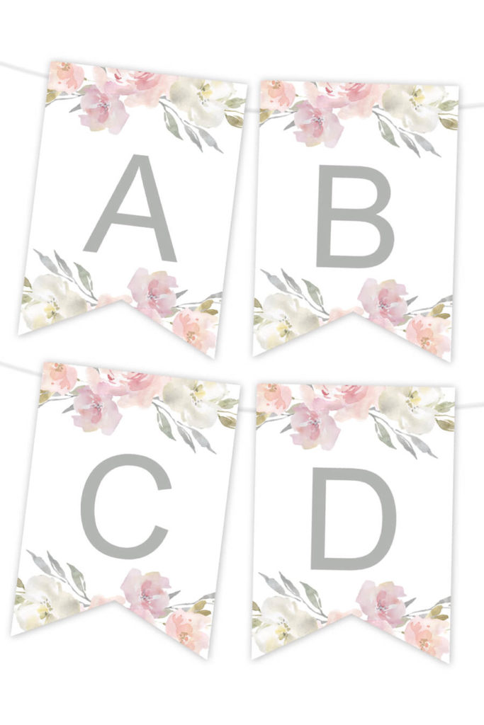 free printables download over 700 free printable files chicfetti. Black Bedroom Furniture Sets. Home Design Ideas