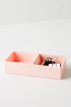 18 Chic Blush Office Accessories & Decor