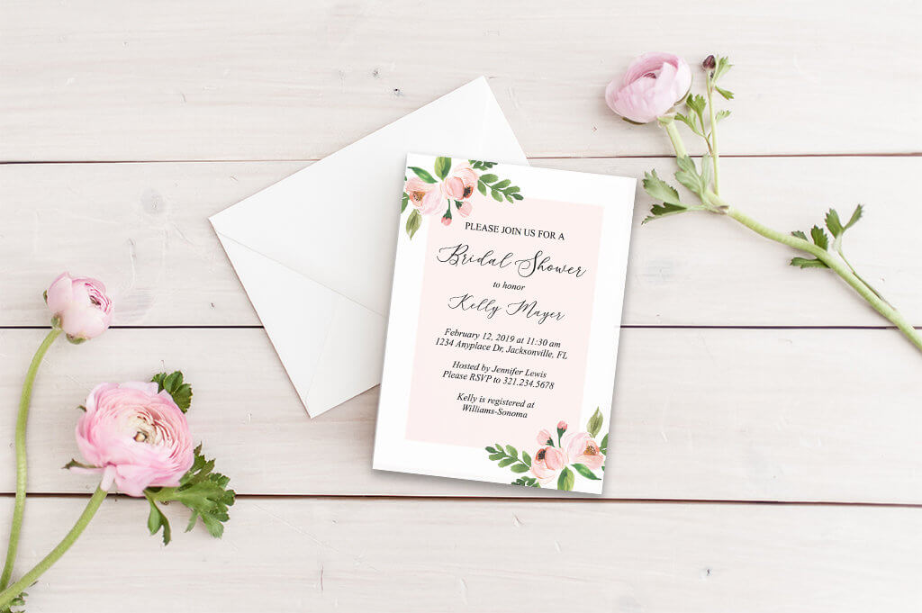How Do You Make Your Own Wedding Invitations: Make Your Own Invitations With