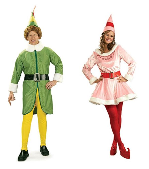 15 Last Minute Halloween Costumes