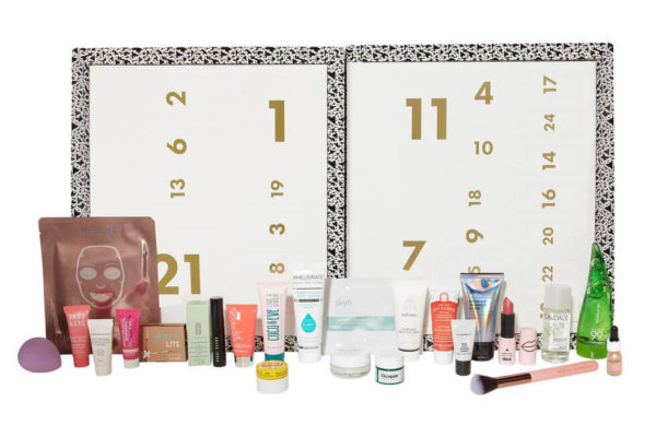 Best Beauty Advent Calendars for Christmas 2018