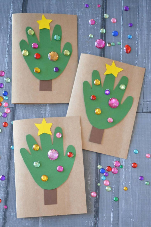 Christmas Crafts For Kids.15 Fun Christmas Crafts For Kids Make These Fun Crafts For