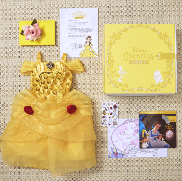 Disney Princess Subscription