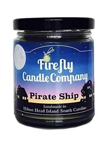 Disney Scented Candles