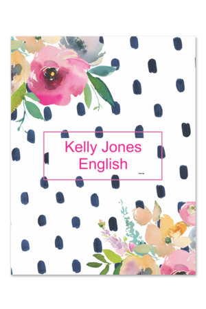 photograph regarding Free Printable Binder Covers titled Binder Addresses - Produce Your Personalized Binder Handles with our templates
