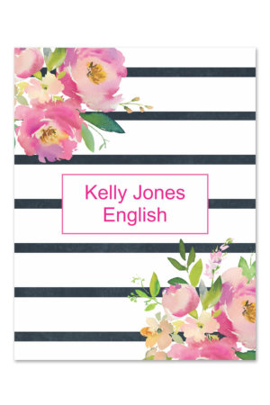 photo regarding Binder Covers Printable titled Binder Addresses - Deliver Your Personalized Binder Addresses with our templates