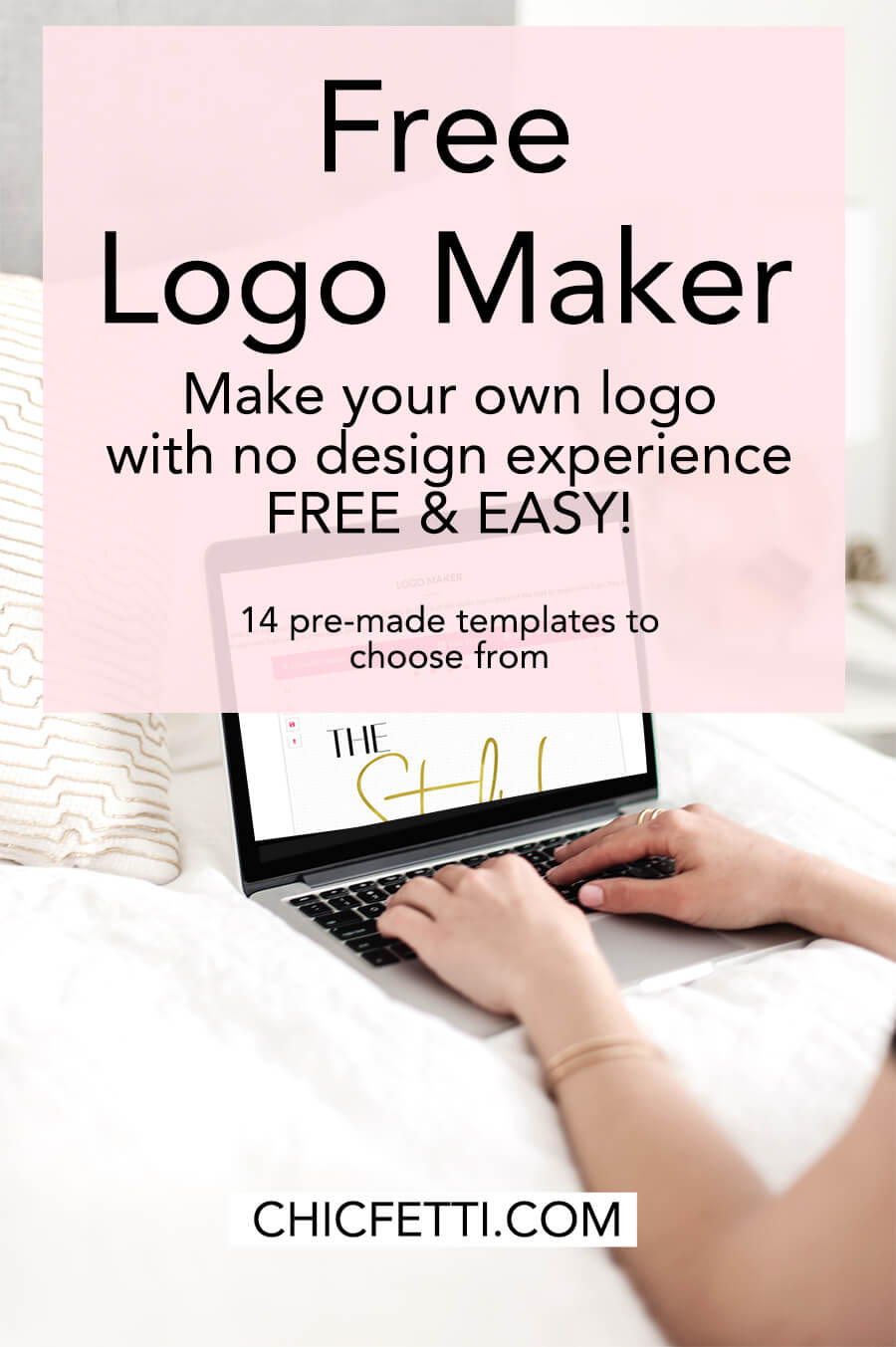 Free Logo Maker Design Your Logo Online With No Design Experience