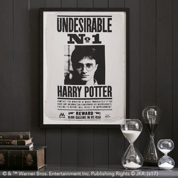 15 Magical Harry Potter Gift Ideas for Harry Potter Fans