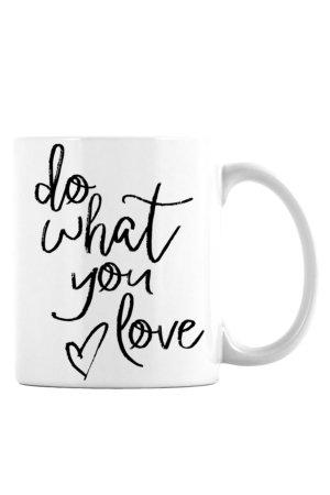 Do What You Love Mug