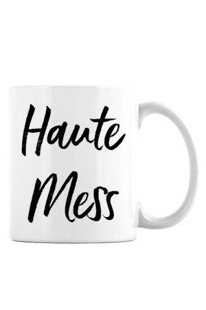 Haute Mess Mug
