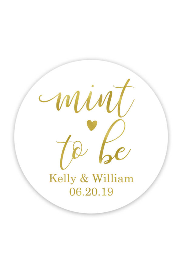 Gold Foil Birthday Favor Stickers Great for favor boxes or goodie bags 40 2 Party Circle Stickers by Chicfetti Thank You for Celebrating With Me Circle Stickers