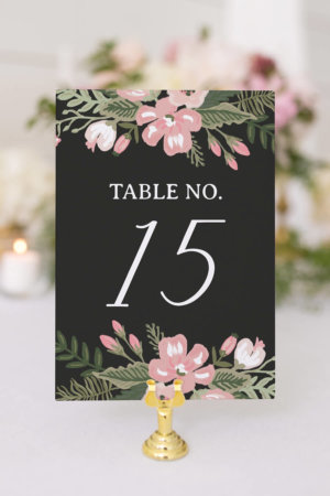 Wedding Printables Archives - Chicfetti