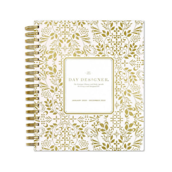 10 Best Planners For 2020 To Keep You Highly Organized Chicfetti